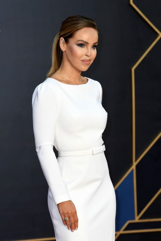 KATIE PIPER at Downton Abbey Premiere in London 09/09/2019