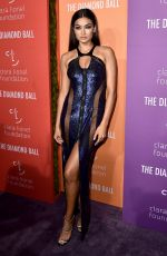 KELLY GALE at 5th Annual Diamond Ball at Cipriani Wall Street in New York 09/12/2019