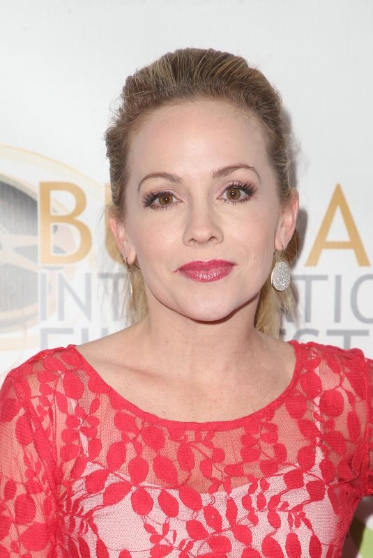 KELLY STABLES at 2019 Burbank International Film Festival Closing Night 09/08/2019