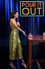 KENDALL JENNER at Tonight Show Starring Jimmy Fallon in New York 09/05/2019