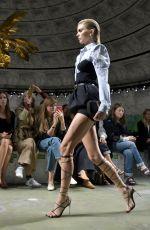 KENDALL JENNER at Versace Runway Show at Milan Fashion Week 09/20/2019