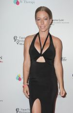KENDRA WILKINSON at Beverly Wilshire Hotel in Los Angeles 09/14/2019