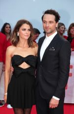 KERI RUSSELL at A Beautiful Day in the Neighborhood Premiere at 2019 TIFF 09/07/2019