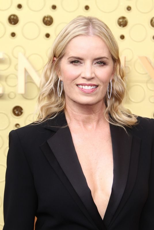 KIM DICKENS at 71st Annual Emmy Awards in Los Angeles 09/22/2019