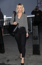 KIMBELREY WALSH Arrives at The One Show in London 09/04/2019