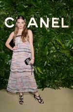 KRISTINE FROSETH at Gabrielle Chanel Essence with Margot Robbie Launch in Los Angeles 09/12/2019