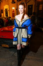 LARSEN THOMPSON at Tommy Hilfiger Fashion Show at NYFW in New York 09/08/2019