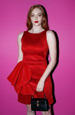 LARSEN THOMPSON at Vogue Japan 20th Anniversary Party at Milan Fashion Week 09/18/2019