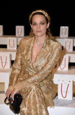 LAURA CHIATTI at Laura Biagiotti Fashion Show at MFW in Milan 09/22/2019