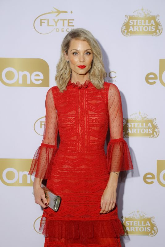LAURA VANDERVOORT at eOne Best of the Fest at TIFF 2019 Celebration in Toronto 09/06/2019