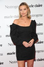 LAURA WHITMORE at Marie Claire Future Shapers Awards in London 09/19/2019