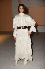LAVINIA GUGLIELMAN at Laura Biagiotti Fashion Show at MFW in Milan 09/22/2019