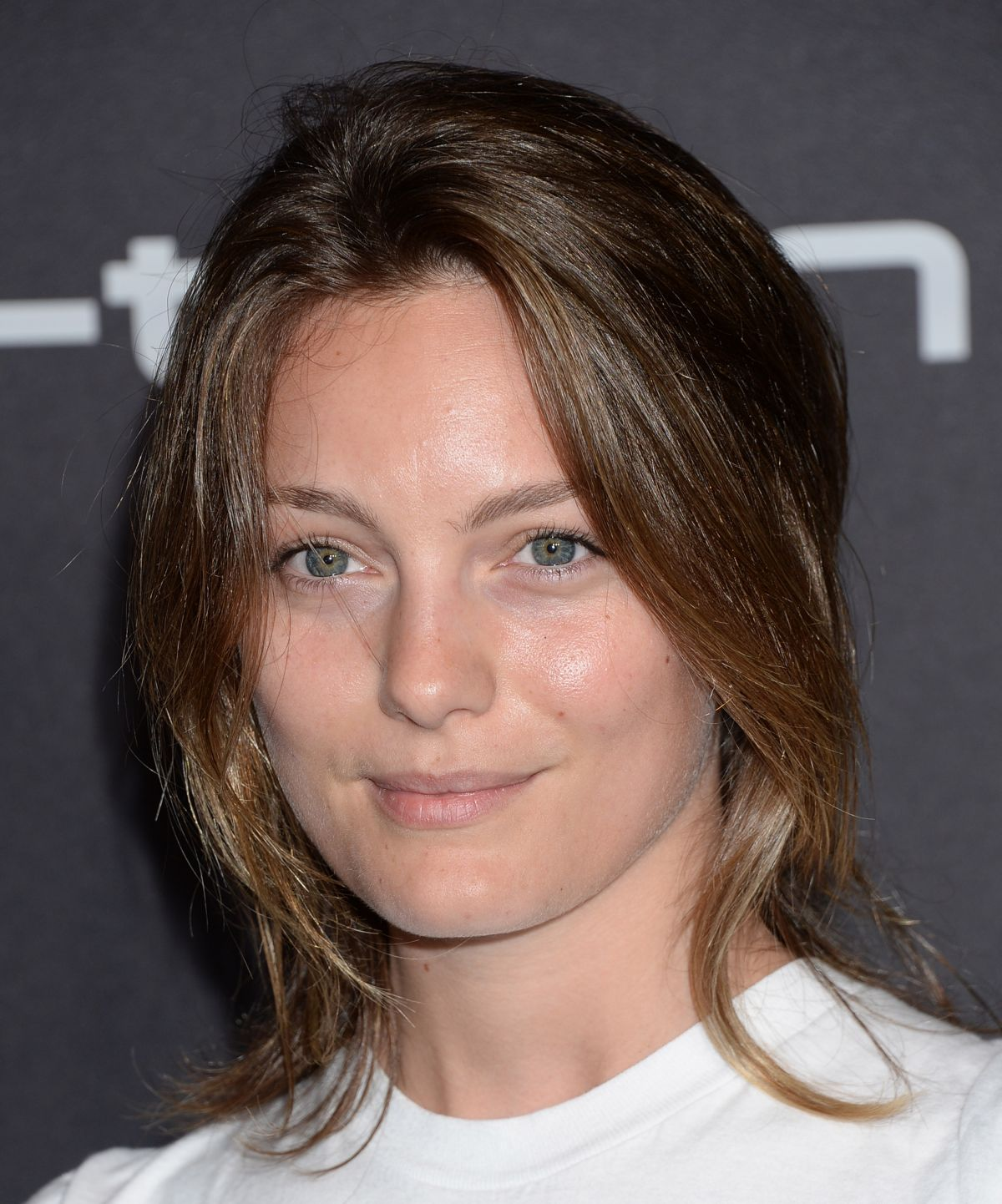 LEILA GEORGE at Audi Pre-emmy Party in Los Angeles 09/19