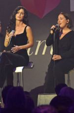 LENA MEYER-LANDRUT at 14th Charity Gala Dreamball 09/18/2019