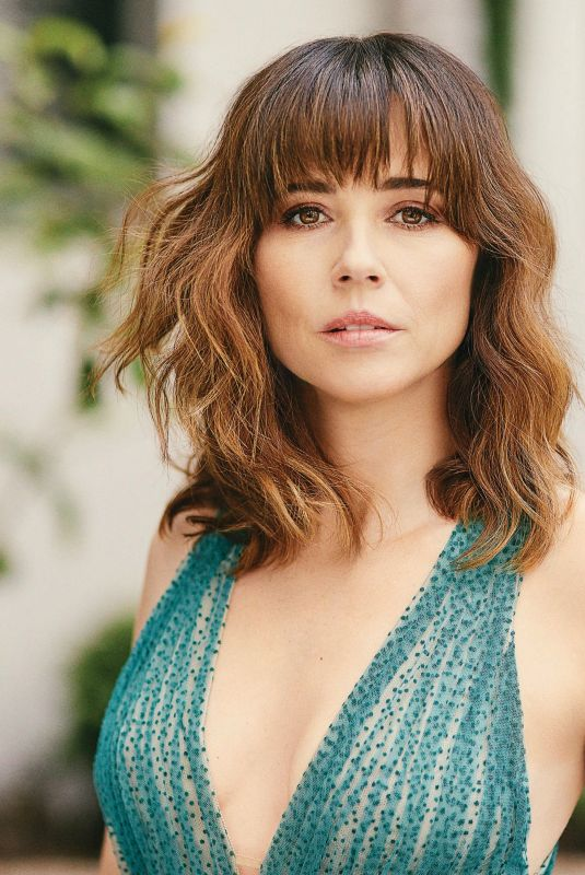 LINDA CARDELLINI in Los Angeles Confidential Magazine, September 2019