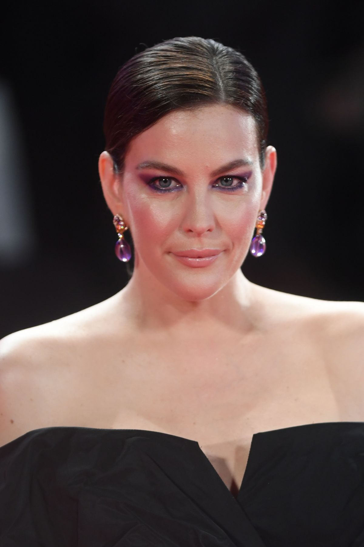 LIV TYLER at Ad Astra Premiere at 76th Venice Film ...