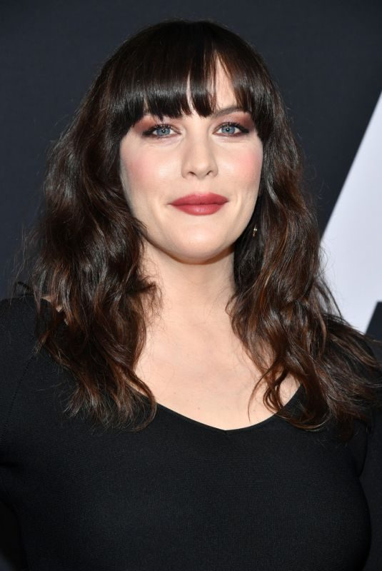 LIV TYLER at Ad Astra Premiere in Los Angeles 09/18/2019