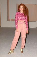 LUDOVICA BAZZAGLIA at Laura Biagiotti Fashion Show at MFW in Milan 09/22/2019