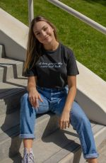 MADDIE ZIEGLER for Maddiegirl 2019 Spring Collection