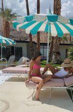 MADDIE ZIEGLER in Bikini in Palm Springs - Instagram Photos 09/02/2019