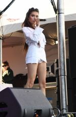MADISON BEER Performs at 2019 Life Is Beautiful Music & Art Festival in Las Vegas 09/20/2019