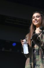 MADISON BEER Performs at 2019 Music Midtown at Piedmont Park in Atlanta 09/14/2019