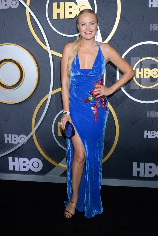 MALIN AKERMAN at HBO Primetime Emmy Awards 2019 Afterparty in Los Angeles 09/22/2019
