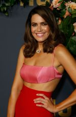 MANDY MOORE at Walt Disney Emmy 2019 Party in Los Angeles 09/22/2019