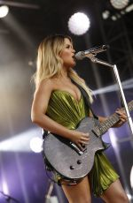 MAREN MORRIS Performs at Jimmy Kimmel Live in Los Angeles 09/19/2019