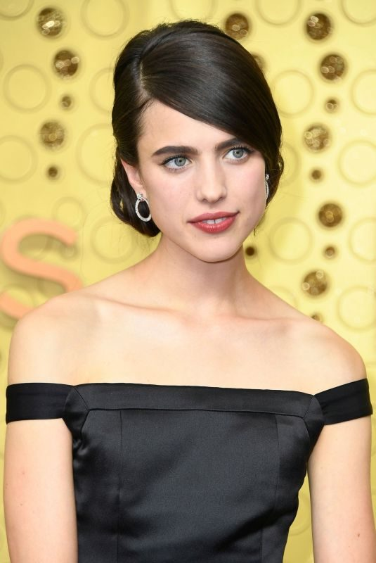MARGARET QUALLEY at 71st Annual Emmy Awards in Los Angeles 09/22/2019
