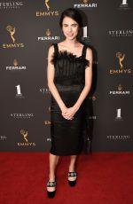 MARGARET QUALLEY at Casting Directors Nominee Reception in Los Angeles 09/12/2019