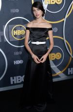 MARGARET QUALLEY at HBO Primetime Emmy Awards 2019 Afterparty in Los Angeles 09/22/2019