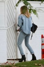 MARGOT ROBBIE Out in Hollywood 09/12/2019