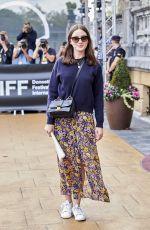 MARIA VALVERDE at 67th San Sebastian International Film Festival 09/24/2019