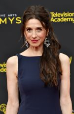 MARIN HINKLE at 71st Annual Creative Arts Emmy Awards in Los Angeles 09/2015/2019