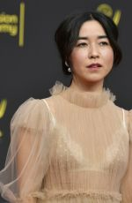 MAYA ERSKINE at 71st Annual Creative Arts Emmy Awards in Los Angeles 09/2015/2019