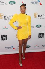 MELANIE LIBURD at Bafta LA + BBC America TV Tea Party 09/21/2019