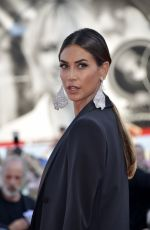 MELISSA SATTA at An Officer and A Spy Premiere at 76th Venice Film Festival 08/30/2019