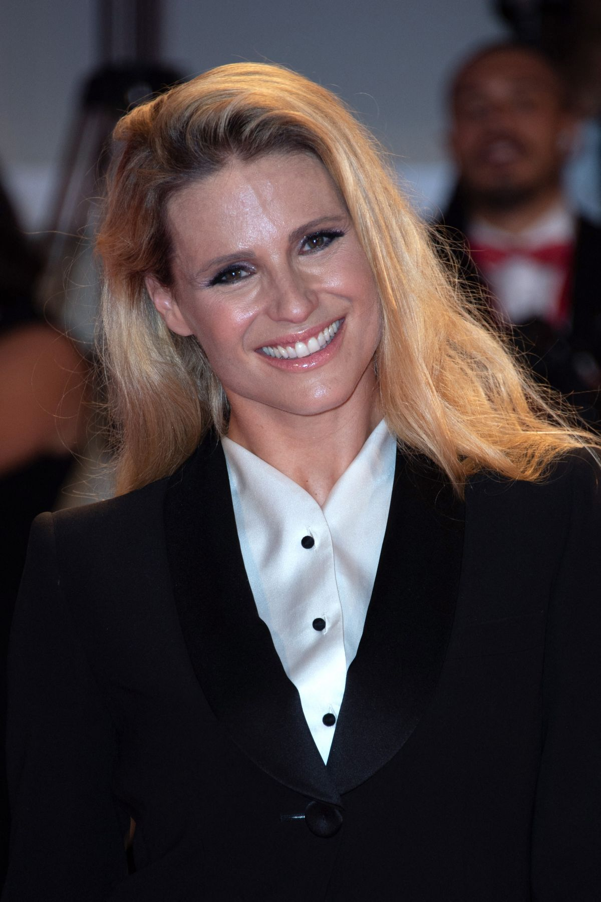 Michelle Hunziker Film
