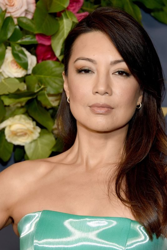 MING-NA WEN at Walt Disney Emmy 2019 Party in Los Angeles 09/22/2019