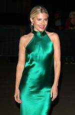 MOLLIE KING at Fashion for Relief Gala 2019 in London 09/14/2019