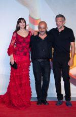 MONICA BELLUCCI at Irreversible - Inversion Integrale Premiere at 76th Venice Film Festival 08/31/2019