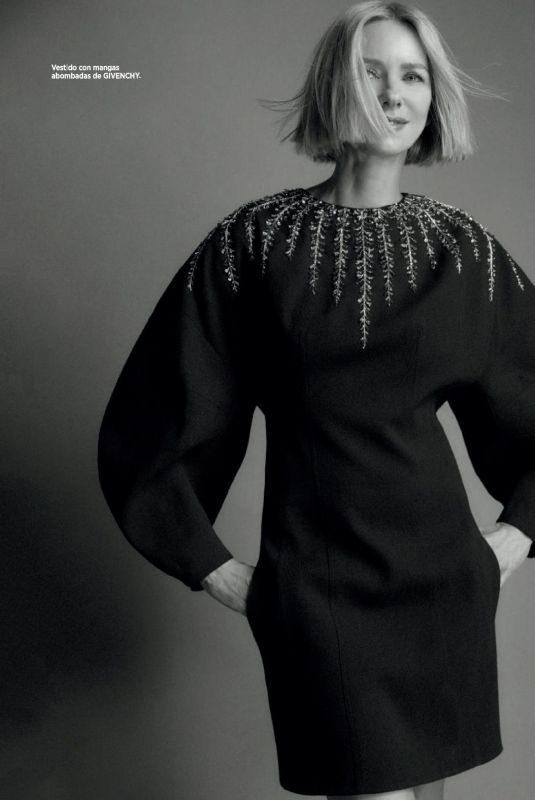 NAOMI WATTS in Harper's Bazaar Magazine, Spain October 2019