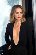 NATALIE PORTMAN at Lucy in the Sky Premiere in Los Angeles 09/25/2019