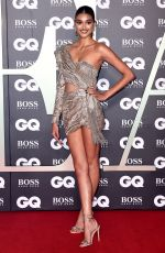 NEELAM GILL at GQ Men of the Year 2019 Awards in London 09/03/2019