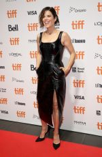 NEVE CAMPBELL at Castle in the Ground Premiere at 2019 TIFF in Toronto 09/05/2019