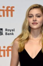 NICOLA PELTZ at The Obituary of Tunde Johnson Photocall at 2019 TIFF in Toronto 09/08/2019
