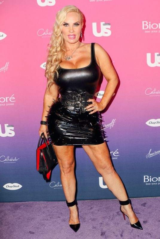 NICOLE COCO AUSTIN at US Weekly's 2019 Most Stylish New Yorkers 09/11/2019