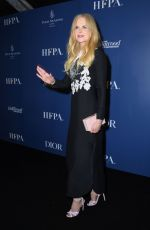 NICOLE KIDMAN at HFPA x Hollywood Reporter Party in Toronto 09/07/2019