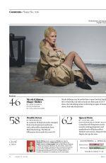 NICOLE KIDMAN in Vanity Fair Magazine, Мay 2019